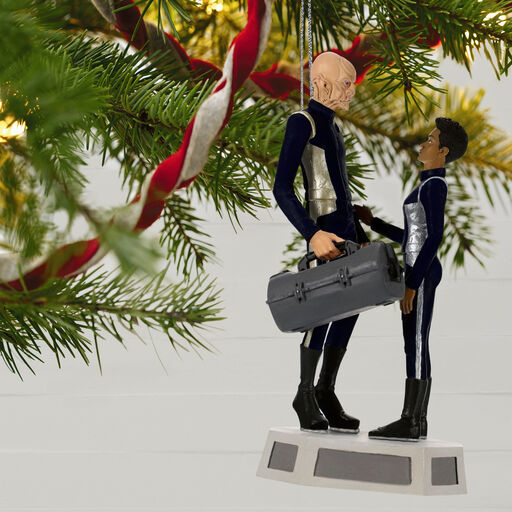 Star Trek™ Gifts and Ornaments | Hallmark