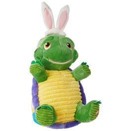 "Whirlin', Twirlin' Turtle Interactive Stuffed Animal, 10"", , large"