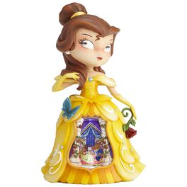 The World of Miss Mindy Belle Light-Up Figurine, , large