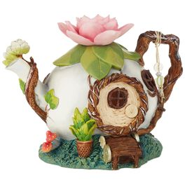Peace of Mind Fairy Garden House Decoration, , large