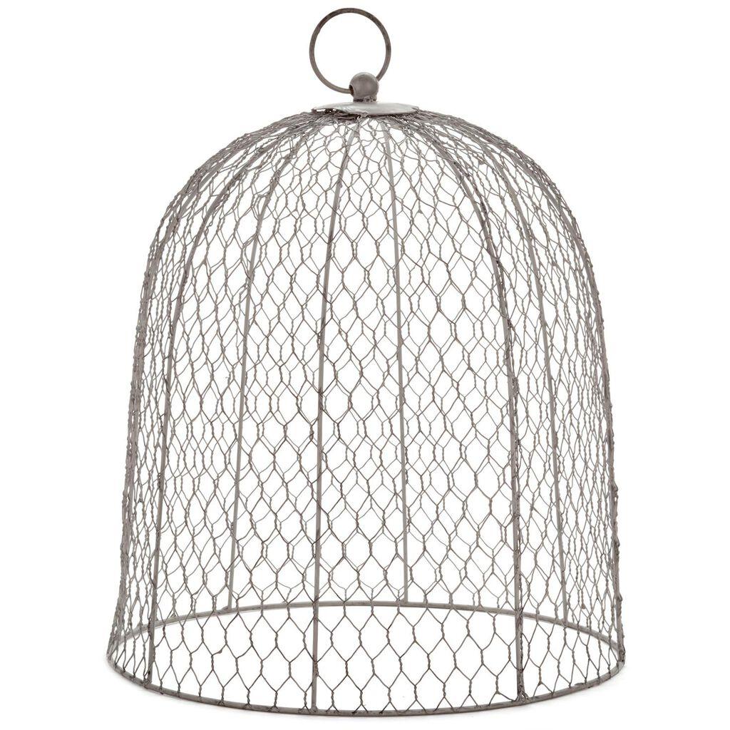 Chicken Wire Cloche - Decorative Accessories - Hallmark