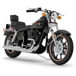 1980 FXB Sturgis Harley-Davidson® Motorcycle Ornament, , large