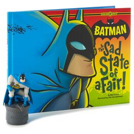 BATMAN™ & the Sad State of a Fair ColorQuest Book, , large