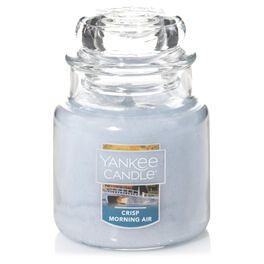 Crisp Morning Air Small Jar Candle by Yankee Candle®, , large