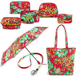 Vera Bradley Rumba Collection, , large