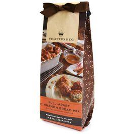 Bagged Pull-Apart Cinnamon Bread Mix, , large