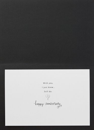 Forever Anniversary Card,
