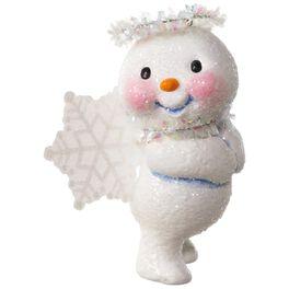 Snow Angel Ornament, , large
