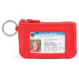 Vera Bradley Canyon Sunset Zip ID Case, , large