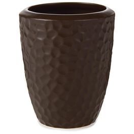 Natural Ceramic Pencil Cup, , large