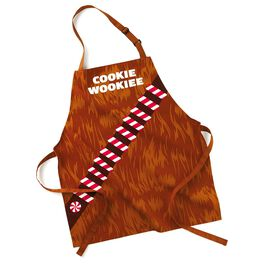 Star Wars™ Chewbacca™ Holiday Apron, , large