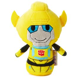 itty bittys® Transformers Bumblebee Stuffed Animal, , large