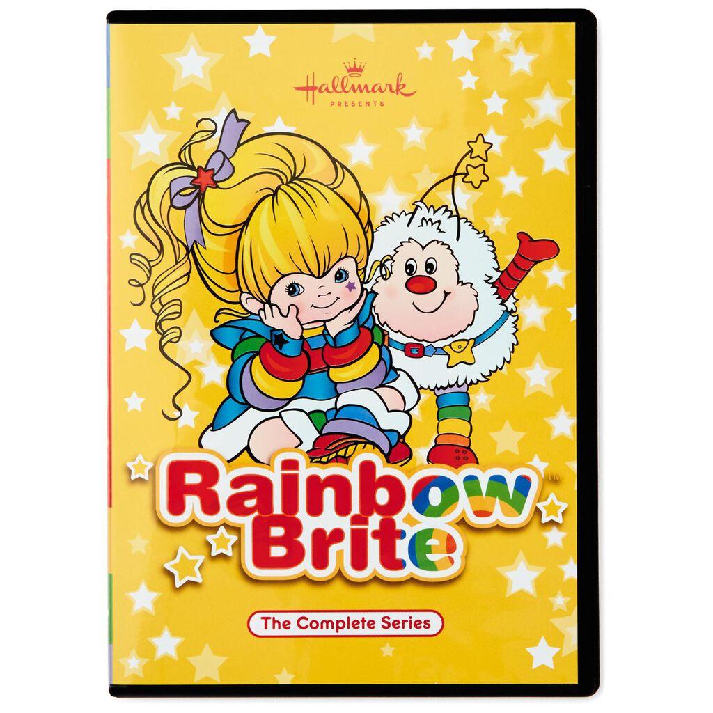 Rainbow Brite™: The Complete Series DVD - Family Favorites - Hallmark