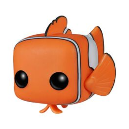 Disney/Pixar Finding Dory FUNKO Pop! Nemo Bobblehead, , large