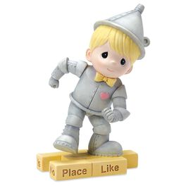 Precious Moments® Tin Man of Wonderful World of Oz Figurine, , large