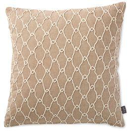 Heritage Lattice Pillow, , large