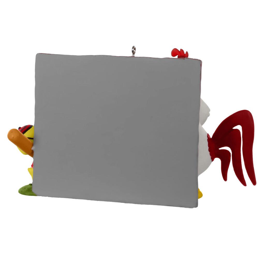 Looney Tunes™ Foghorn Leghorn Crockett-Doodle-Do Ornament