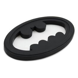 BATMAN™ Silicone Teether by Bumkins, , large