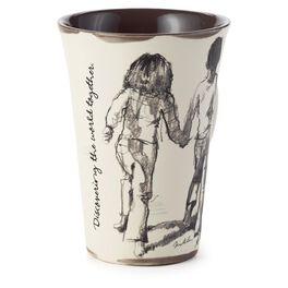 Discovering the World Siblings Mug, 12 oz., , large