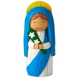 Mary Faith Friends Figurine, , large
