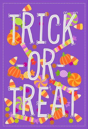 Sweet Like You Halloween Card