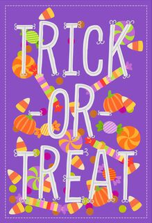 Sweet Like You Halloween Card,