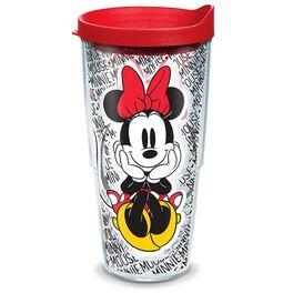Tervis® Minnie Mouse Tumbler, 24 oz., , large