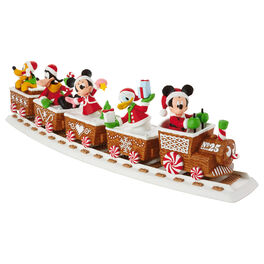 Disney Christmas Express Train Collection, , large