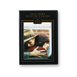 When Love is Not Enough: The Lois Wilson Story, , large