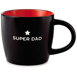 Super Dad Mug, 17.8 oz., , large