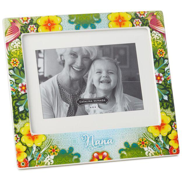 catalina estrada nana picture frame - Nana Frame