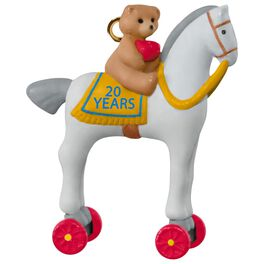 A Little Pony for Christmas 20th Anniversary Mini Ornament, , large