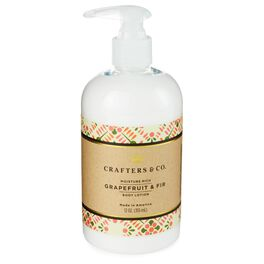 Grapefruit and Fir Body Lotion, , large