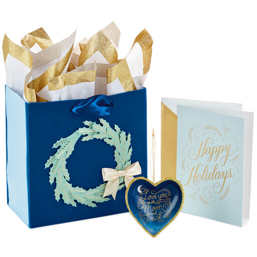 Heartfelt Christmas Gift Set