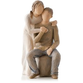 Willow Tree® You and Me Figurine, , large