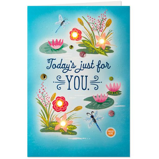 Youre Unforgettable Musical Mothers Day Card With