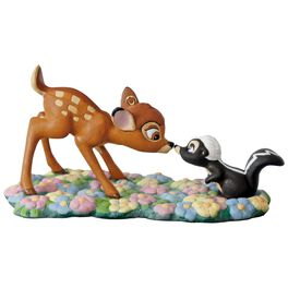 Disney Bambi 75th Anniversary Ornament, , large