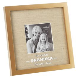 No One Like Grandma Picture Frame, 4x6, , large