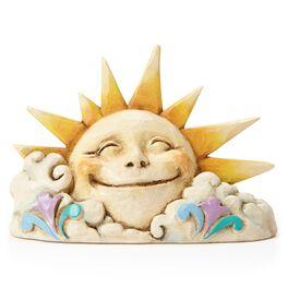 Jim Shore Mini Sunshine Figurine, , large