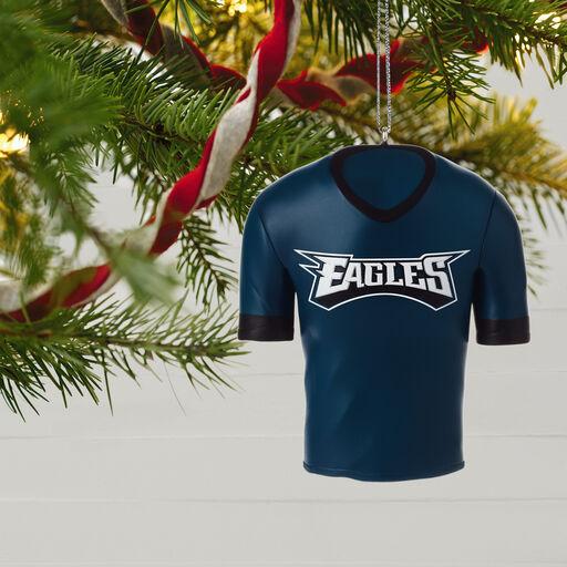 78c1c09ea1 Philadelphia Eagles Jersey Ornament