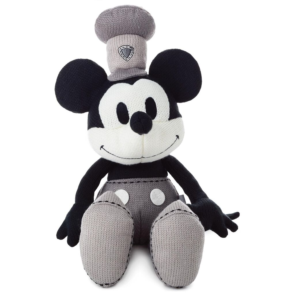 d8ccf21fe60 Mickey Mouse Stuffed Animal