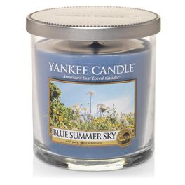 Blue Summer Sky Small Tumbler Candle by Yankee Candle®, , large