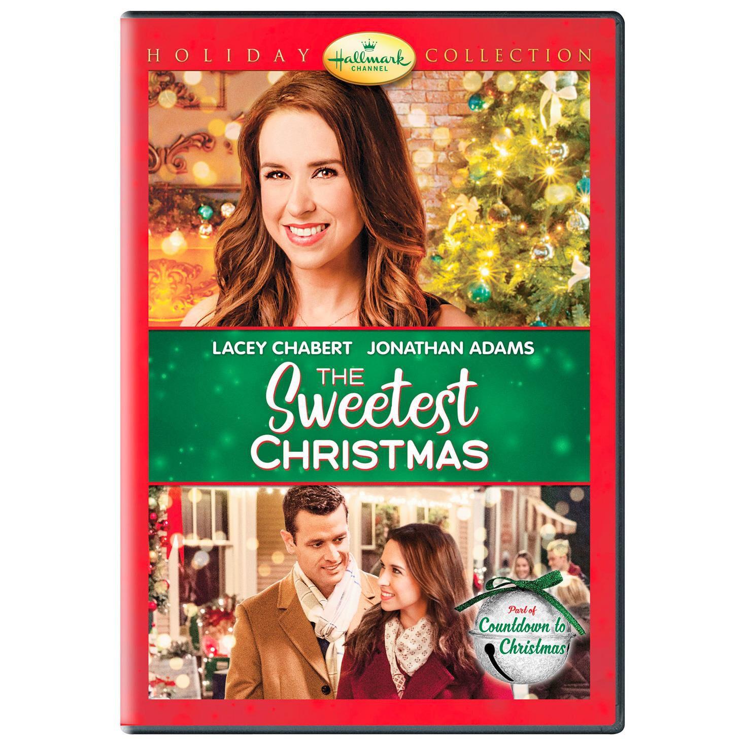 The Sweetest Christmas.The Sweetest Christmas Dvd