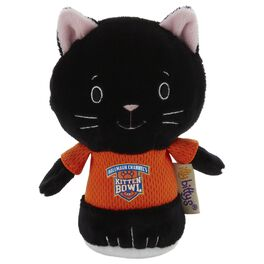 itty bittys® Kitten Bowl Cubby Stuffed Animal Limited Edition, , large