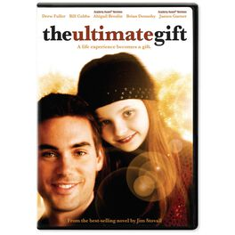 The Ultimate Gift DVD, , large