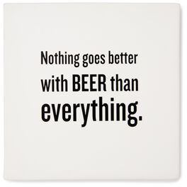 Quote Coaster, , large