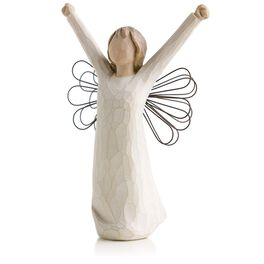 Willow Tree® Courage Figurine, , large