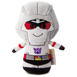 itty bittys® Transformers Megatron Stuffed Animal, , large