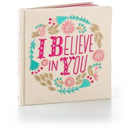 I Believe in You Gift Book, , large