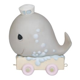 Precious Moments® Happy Birthday Whale  Figurine, Age 10, , large